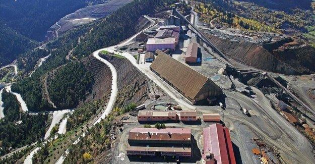 Gübre ve metal üretimiyle yılda 620 milyon dolar Türkiye'de kalacak