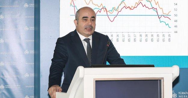 Merkez Bankası enflasyon tahminini revize etti