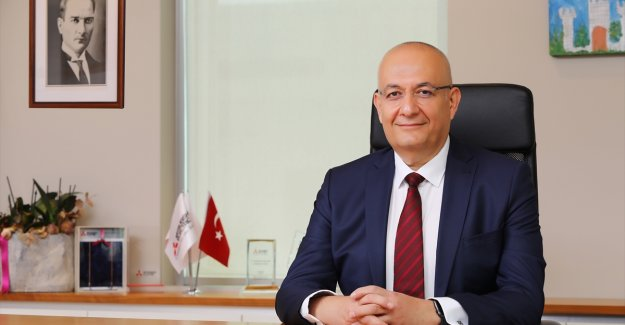 """Mitsubishi Electric, """"evden uzaya"""" kadar Türkiye'ye yatırım yapıyor"""