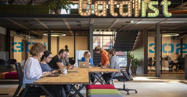 'Türkiye'nin Silikon Vadisi' SabancıDx Dijital Kampüs açıldı