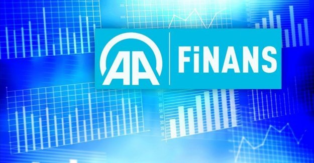 AA Finans'ın ekim ayı 'Enflasyon Beklenti Anketi' sonuçlandı