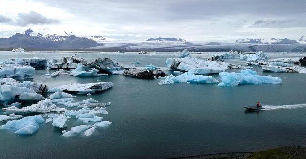 AP iklim için olağanüstü hal ilan etti