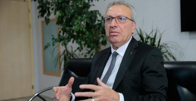 İş Bankası Genel Müdürü Bali: Türkiye'nin hikayesi üretimle ihracatla yazılacak