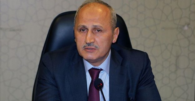 'İstanbul dev projeyle 'kruvaziyer'in merkezi olacak'