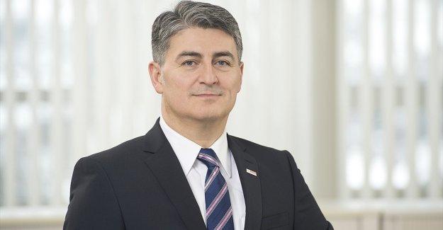 TOGG Üst Yöneticisi Gürcan Karakaş: Yerli otomobilin 2022'de piyasaya sürülmesi mümkün