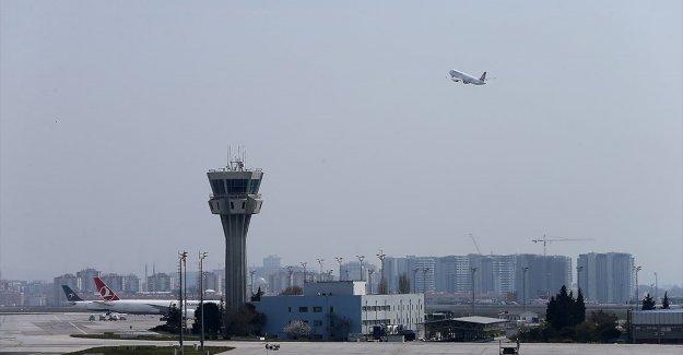 Türk hava sahasında kullanılan ölçü birimlerinin usul ve esasları belirlendi