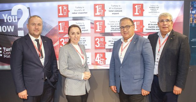 Türk ihracatçılar Afrika'nın kapısını Fransa'dan aralayacak