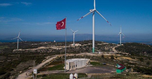 Yabancı yatırımcı Türk rüzgar piyasasından umutlu