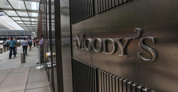 Moody's Avrupa bankalarının görünümünü 'negatife' çevirdi