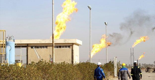Trakya'nın doğal gaz potansiyeli umut vadediyor