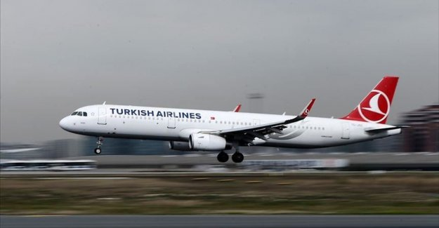 Türk Hava Yolları Finlandiya'nın Rovaniemi şehrine sefer başlattı