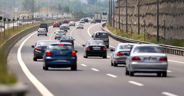 Türkiye'de en fazla trafik sigortası yaptırılıyor