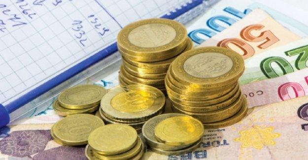 Vergi ve harçları kamu bankaları ve PTTalacak