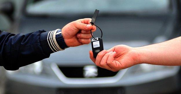 Araç alım satımında 'Güvenli Satış Sistemi' dönemi başlıyor