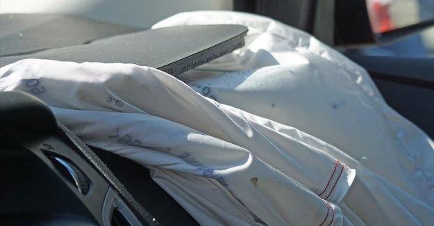 Japon şirketi Takata 10 milyon hava yastığını geri çağırdı