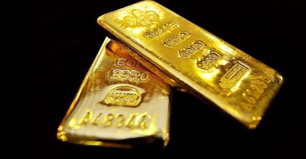 Küresel fonlar 2019'da altın yatırımında rekor kırdı