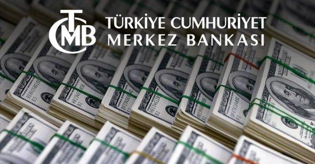 Merkez Bankası döviz cinsinden zorunlu karşılıklara komisyon uygulayacak