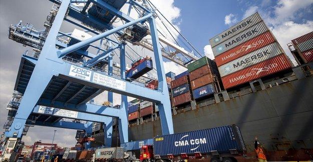 Sakarya'dan geçen yıl 156 ülkeye 5 milyar 177 milyon dolarlık ihracat