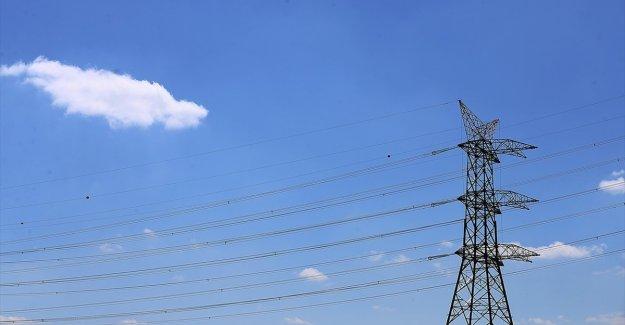 Spot elektrik piyasasında işlem hacmi 40 milyar lirayı aştı