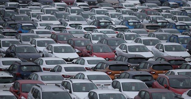 Türk otomotiv sektörü 'milyar dolarlık ihracat' pazarını 10'a çıkardı