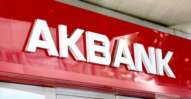 Akbank konut kredisinde faizi tüm vade ve tutarlar için yüzde 0,95'e indirdi