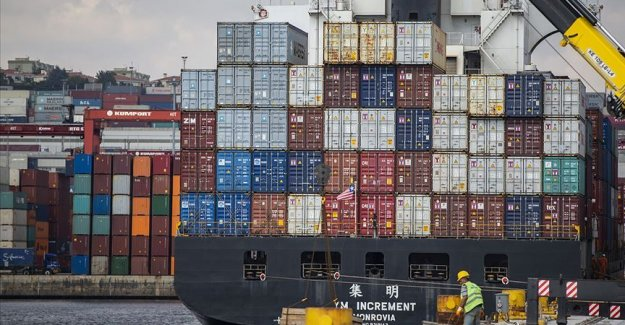 Doğu Anadolu'nun yılın ilk ayındaki ihracat artışı Türkiye ortalamasını geçti