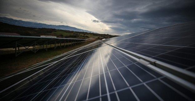 Elektrikte yenilenebilir enerji tarifesi yolda