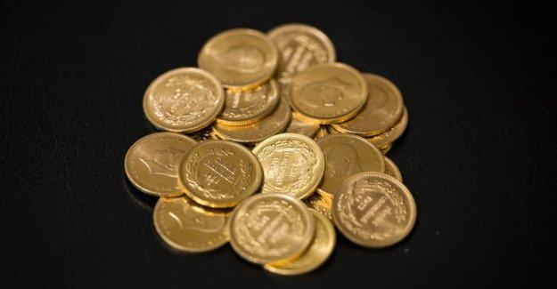 Gram altın haftaya rekorla başladı