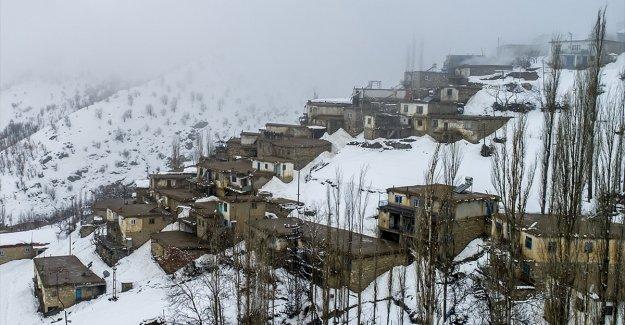 Köy nüfusundaki azalış 5 yılda 200 bini aştı