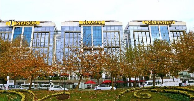 Prof. Dr. Rochelle C. Dreyfuss, İstanbul Ticaret Üniversitesi'nde konferans verdi