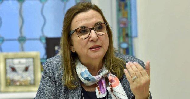 Ticaret Bakanı Pekcan: Türkiye'den İran'a ihracat ve transit işlemleri kontrollü devam ediyor