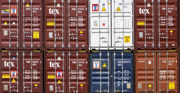 Türkiye'de 'milyar dolarlık' ihracat yapan il sayısı 19'a yükseldi