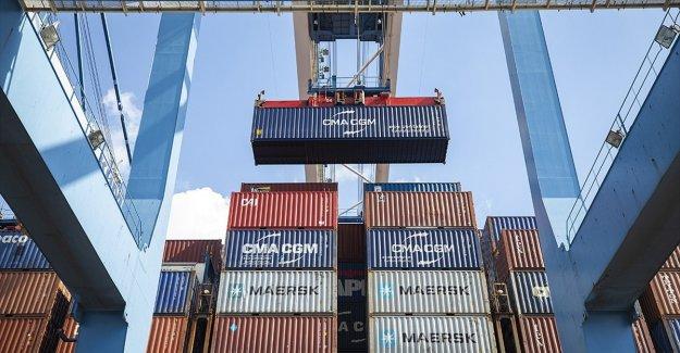 Türkiye ihracatını en çok Orta Amerika ve Afrika'ya artırdı