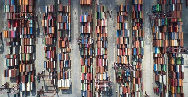 Türkiye'nin 5 yılda 520 milyon dolarlık dış ticareti 'kalem'le yazıldı
