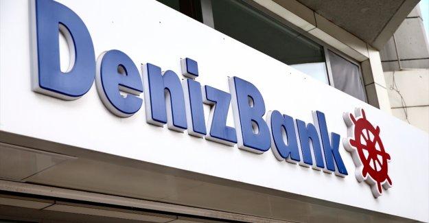 DenizBank'tan ödemelere 3 ay erteleme imkanı