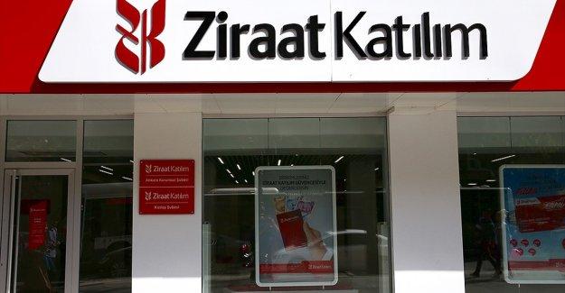 Ziraat Katılım Bankası yeni destek adımlarını açıkladı