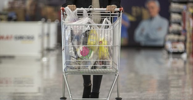 Gıda alışverişinde koronavirüsten korunmanın yolları