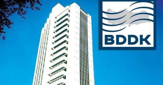 BDDK'dan bankalara idari para cezası