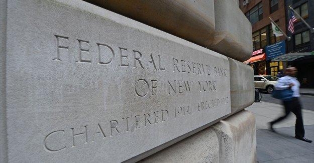 Fed'den Kovid-19'un ekonomik etkilerine karşı 'tüm araçları kullanma' kararlılığı