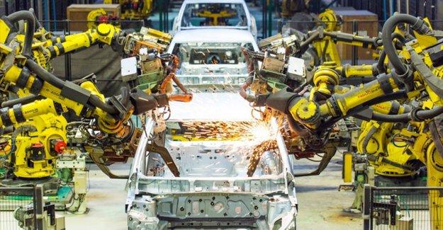 Kovid-19 otomotiv endüstrisini 'güncelleyecek'