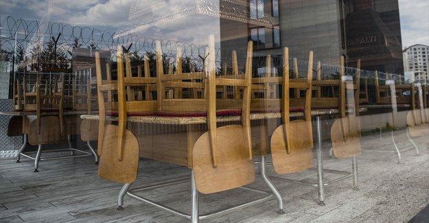 'Restoranlar da tedbirler alınarak açılsın' talebi