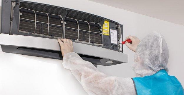 Klima imalatçılarından Kovid-19 sürecinde 'doğru kullanım' uyarısı