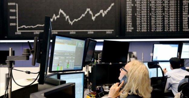 Küresel piyasalar İngiltere Merkez Bankası'nı bekliyor