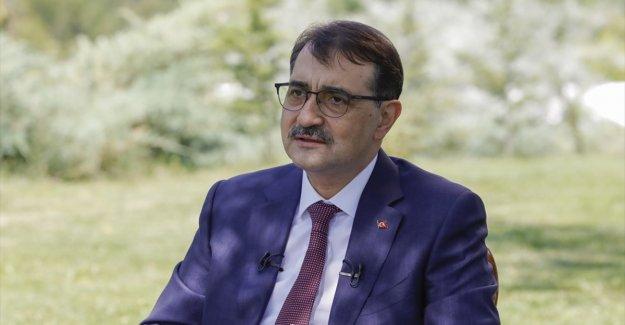 Bakan Dönmez'den Cumhurbaşkanlığı Hükümet Sistemi'nin iki yılına ilişkin değerlendirme