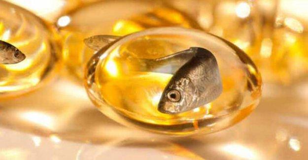 Balık yağı ihracatı yılın ilk yarısında yüzde 131 arttı