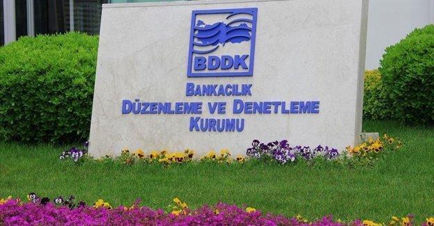 BDDK yurt dışı yerleşiklerin TL erişimini sınırlayan düzenlemelerde esneklik sağladı