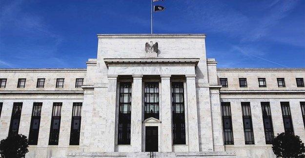 Fed faizde değişikliğe gitmeyecek, yeni politikalara işaret edebilecek