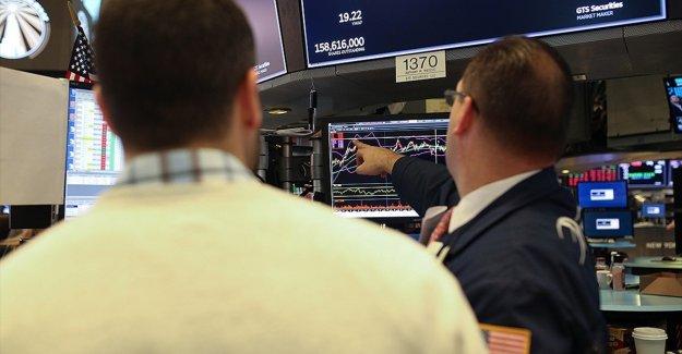 Küresel piyasalar 'endişe ve beklenti' arasında yön arayışında