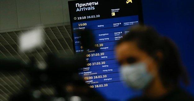 Rusya: Türkiye ile uçuşlar karşılıklı olarak 1 Ağustos'ta başlayacak