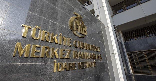 Yabancı ekonomistlerden 'Merkez Bankası faiz politikasını yatay yönde devam ettirebilir' öngörüsü